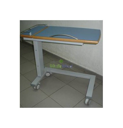 Mesa para comer multimed equipos medicos for Mesas de comer