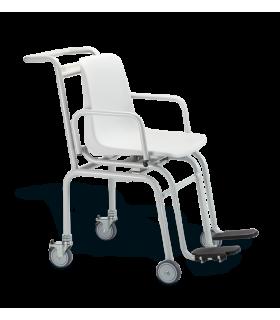 Báscula silla para pesaje en posición sentada