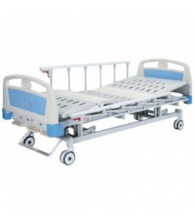 Cama para hospital manual MSS331