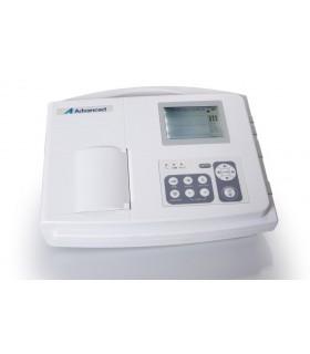 Electrocardiógrafo PLUS