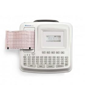 Electrocardiógrafo de 6 canales