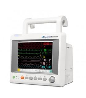 Monitor de Paciente