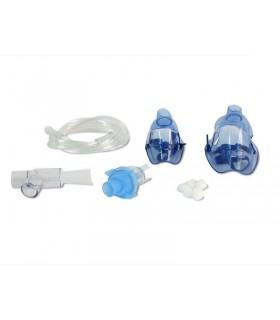 Kit para nebulizar a pistón (Adulto)