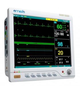 Monitor de signos vitales e900