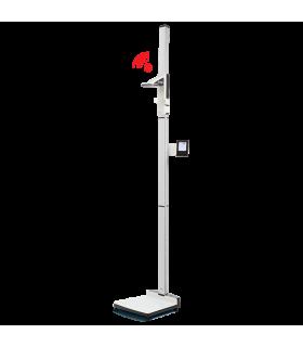 Estacion de pesaje y medicion seca 284