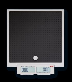 Bascula de piso doble pantalla seca 874dr