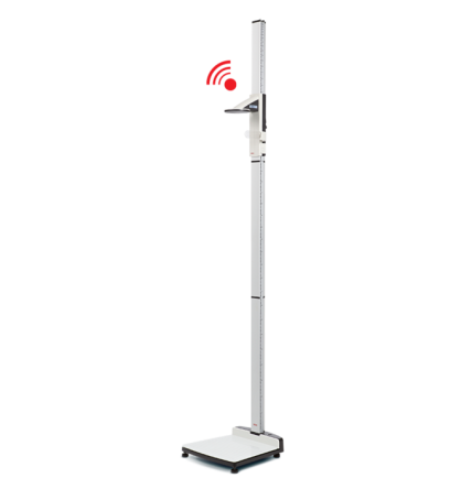 Estadimetro con transmision inalambrica seca 274
