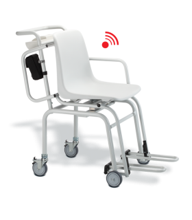 Bascula silla digital BMI seca 954