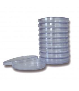 Caja petri esteril de 100x15 mm c/10 080.148.0138
