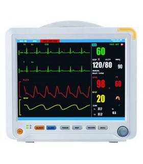 Monitor de signos vitales a-200