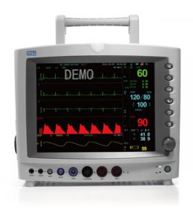 Monitor de signos vitales g3d