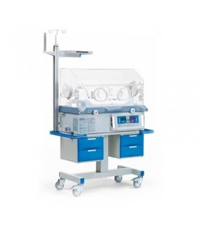 Incubadora de terapia intensiva medix pc-305