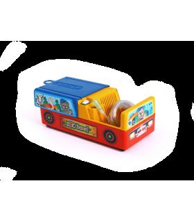 Nebulizador a Piston Infantil