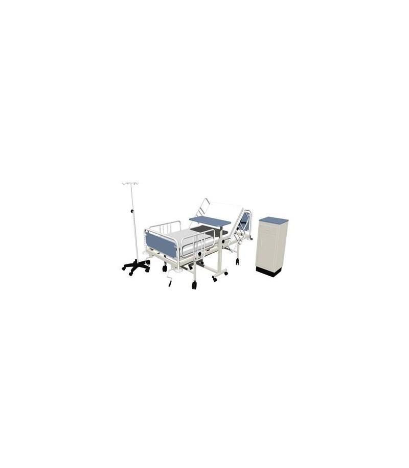 Juego cuarto para hospital multimed equipos medicos for Cuarto quirurgico