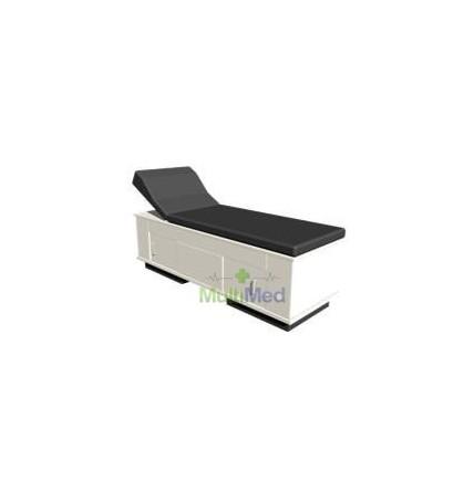 Cheise long de mueble esmaltado