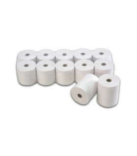 Rollo de papel para impresora Clover A1C