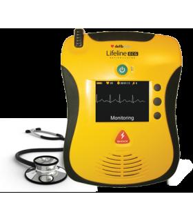 Lifeline Ecg AED